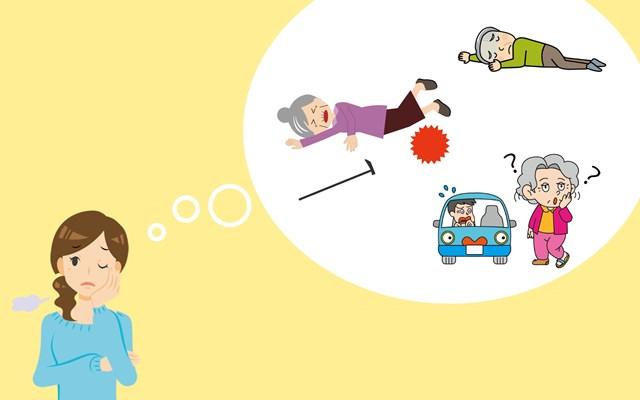 認知症の早期発見も!独居の親が心配という人におすすめの高齢者みまもりサービス